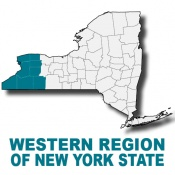 2015 WESTERN REGION OF NEW YORK STATE