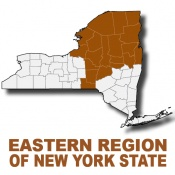 2014 EASTERN REGION OF NEW YORK STATE