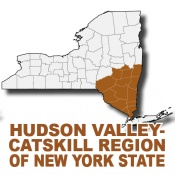 2014 HUDSON VALLEY -CATSKILL REGION OF NEW YORK STATE