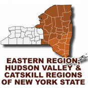 2015 EASTERN - HUDSON REGIONS OF NEW YORK STATE