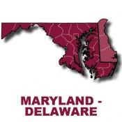 2014 MARYLAND DELAWARE