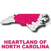 2013 HEARTLAND OF NORTH CAROLINA
